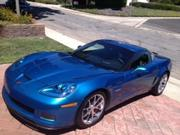 Chevrolet Corvette 178 miles