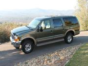 2001 FORD Ford Excursion Limited Sport Utility 4-Door