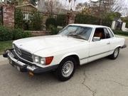 1977 Mercedes-benz v8