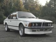 Bmw M6 BMW M6 Black leather