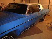1968 Chevrolet 350 Chevrolet Impala Coupe 2 Door