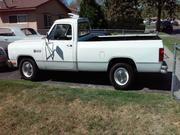 1987 Dodge Ram 2500 Dodge Ram 2500 250 Swingline 2WD pickup truck