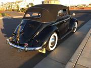 Volkswagen 1955 Volkswagen: Beetle - Classic